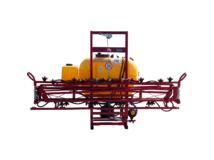Függesztett szántóföldi permetezőgép 300 l / 12 m