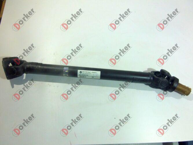 KARDÁNTENGELY KPL(1025)R.850mm