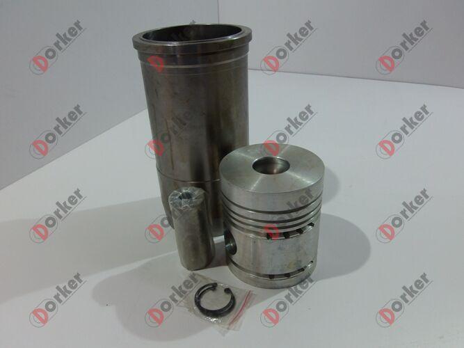 Hüvelysor(egy garnitúra) Import D-240(5GY)