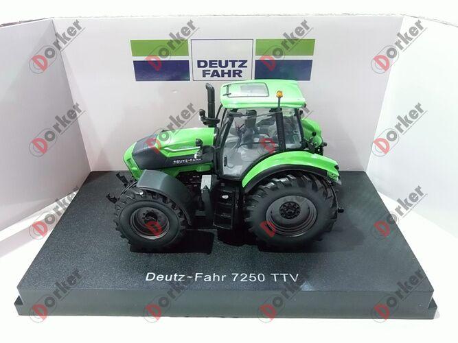 DEUTZ-FAHR TTV7250