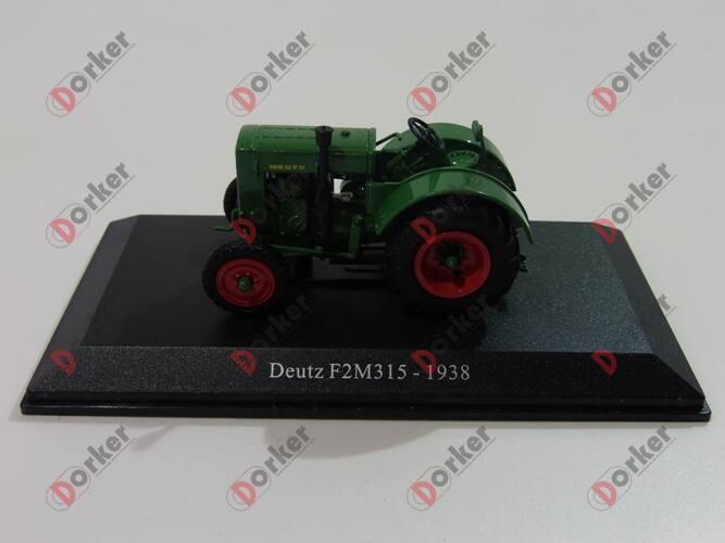 DEUTZ F2M315-1938