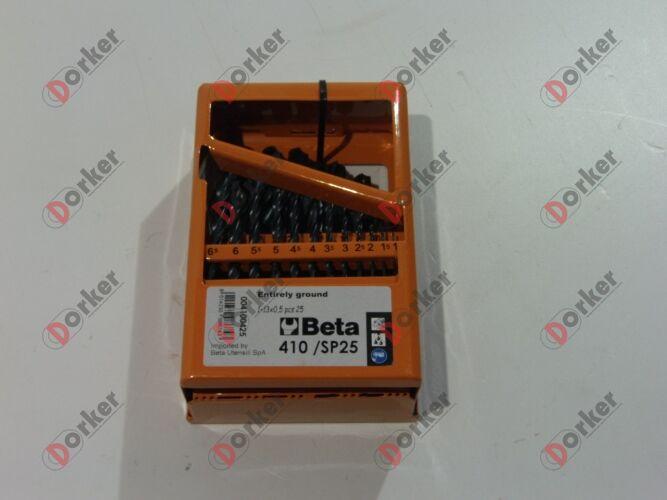 CSIGAFURÓ KLT 410/SP 25 BETA