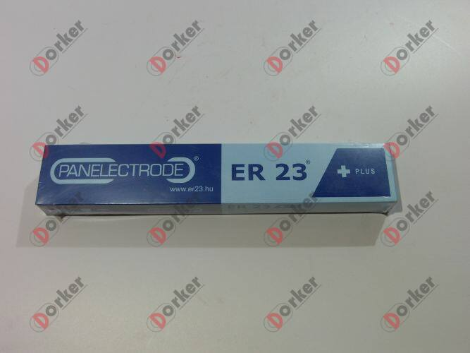 ELEKTRÓDA ER23 2,5X350 2,5KG/DOB