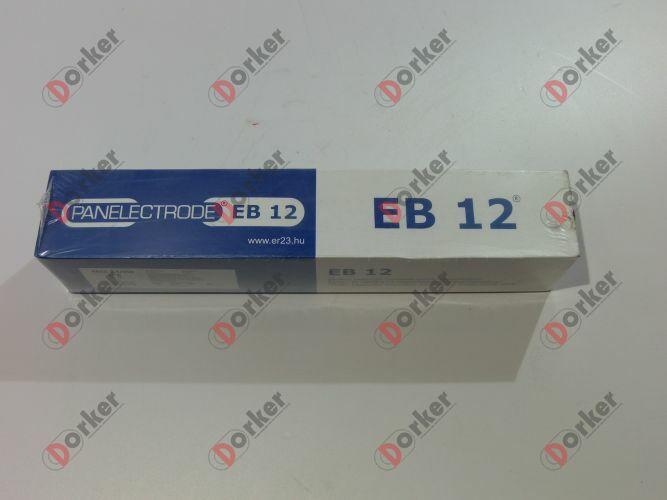 ELEKTRÓDA EB12 2,5X350 4,5KG