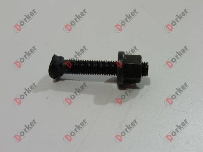 M10X60 CSAVAR 10.9 ALLROUNDER